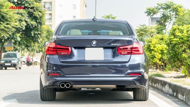 Đại gia sở hữu BMW 3-Series mất gần 400 triệu đồng sau năm đầu tiên sử dụng xe - Ảnh 5.