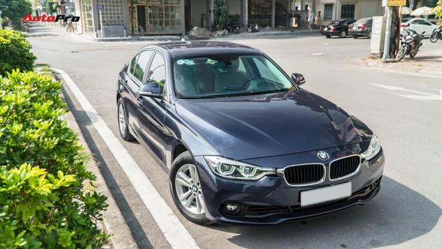 Đại gia sở hữu BMW 3-Series mất gần 400 triệu đồng sau năm đầu tiên sử dụng xe - Ảnh 1.
