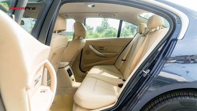 Đại gia sở hữu BMW 3-Series mất gần 400 triệu đồng sau năm đầu tiên sử dụng xe - Ảnh 15.