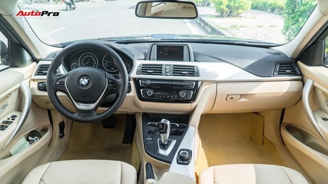 Đại gia sở hữu BMW 3-Series mất gần 400 triệu đồng sau năm đầu tiên sử dụng xe - Ảnh 8.
