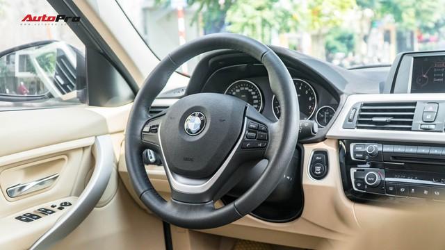 Đại gia sở hữu BMW 3-Series mất gần 400 triệu đồng sau năm đầu tiên sử dụng xe - Ảnh 9.