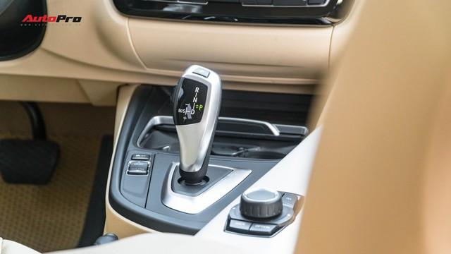 Đại gia sở hữu BMW 3-Series mất gần 400 triệu đồng sau năm đầu tiên sử dụng xe - Ảnh 12.