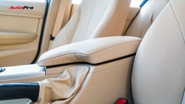 Đại gia sở hữu BMW 3-Series mất gần 400 triệu đồng sau năm đầu tiên sử dụng xe - Ảnh 14.