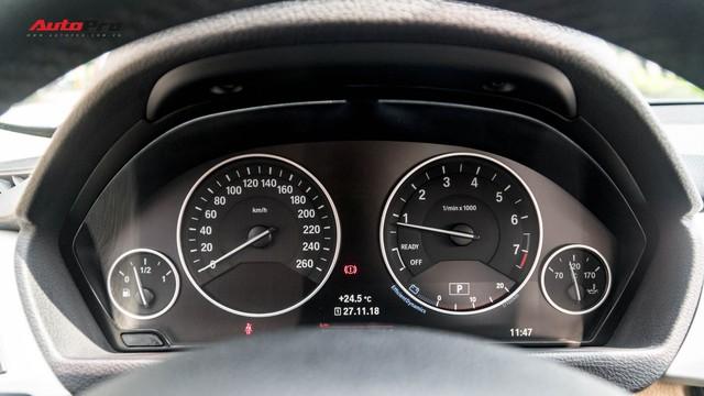 Đại gia sở hữu BMW 3-Series mất gần 400 triệu đồng sau năm đầu tiên sử dụng xe - Ảnh 10.