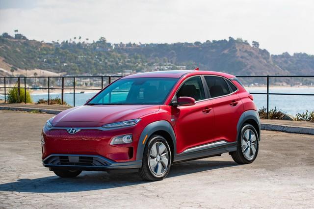 Kia hé lộ SUV nhỏ hơn Sportage, người tiêu dùng kỳ vọng 1 Hyundai Kona gắn mác Kia - Ảnh 2.
