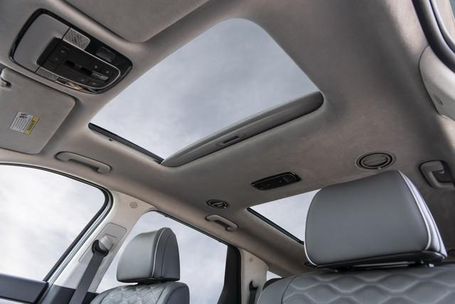 Ra mắt Hyundai Palisade - Đàn anh Santa Fe, đối đầu Ford Explorer - Ảnh 15.