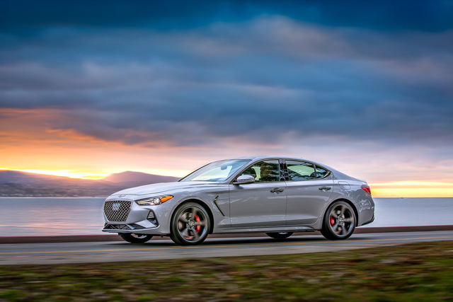 5 mẫu xe nâng tầm tập đoàn Hyundai dưới thời Luc Donckerwolke: Đúng chất cựu giám đốc thiết kế Lamborghini, Audi và Bentley - Ảnh 3.