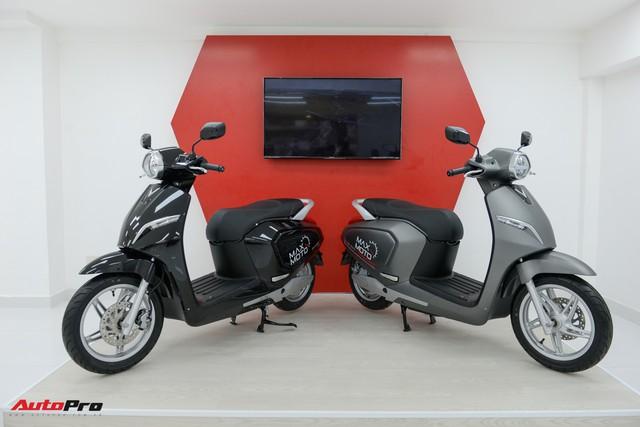 Người Việt quan tâm giá xe VinFast tại đại lý và cách sạc xe máy điện thông minh khi sử dụng hàng ngày - Ảnh 1.