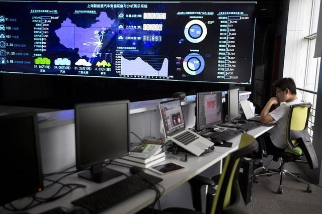 Trung Quốc bí mật kiểm soát mọi động thái của người dùng xe điện cả nước - Ảnh 1.