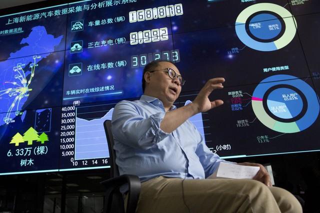 Trung Quốc bí mật kiểm soát mọi động thái của người dùng xe điện cả nước - Ảnh 3.