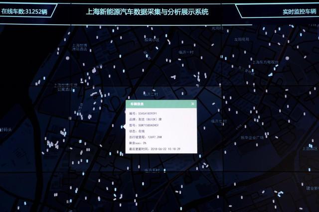 Trung Quốc bí mật kiểm soát mọi động thái của người dùng xe điện cả nước - Ảnh 2.