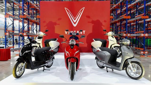 VinFast Klara chốt giá từ 34 triệu đồng, giảm sốc còn từ 21 triệu cho lô đầu tiên