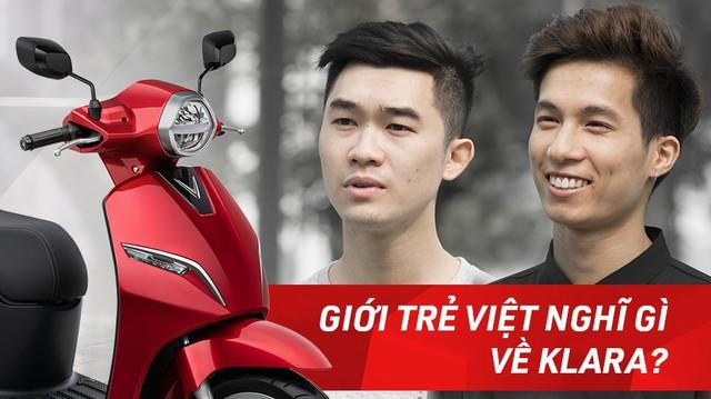 Phỏng vấn dạo: Người Việt trẻ nói gì về VinFast Klara?