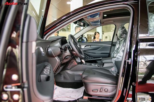 Hyundai Santa Fe 2019 lắp ráp tại Việt Nam mất hàng loạt tính năng, ngay cả khi so với thế hệ cũ - Ảnh 2.