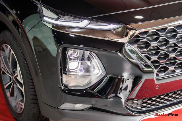 Hyundai Santa Fe 2019 lắp ráp tại Việt Nam mất hàng loạt tính năng, ngay cả khi so với thế hệ cũ - Ảnh 1.