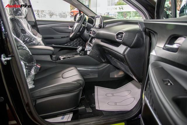 Hyundai Santa Fe 2019 lắp ráp tại Việt Nam mất hàng loạt tính năng, ngay cả khi so với thế hệ cũ - Ảnh 3.