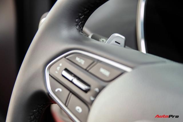 Hyundai Santa Fe 2019 lắp ráp tại Việt Nam mất hàng loạt tính năng, ngay cả khi so với thế hệ cũ - Ảnh 8.