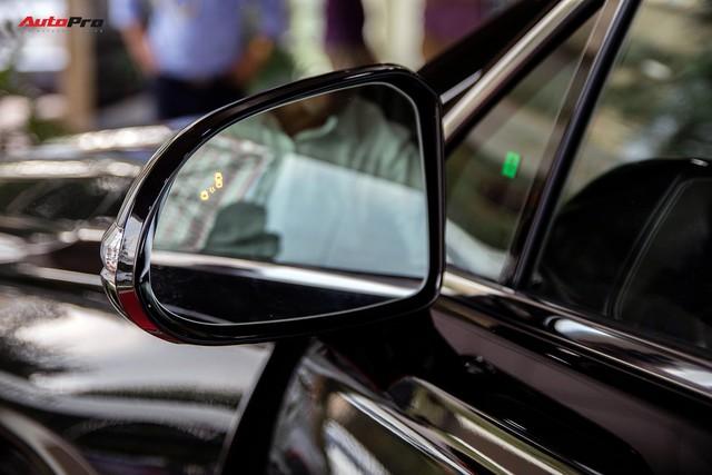 Hyundai Santa Fe 2019 lắp ráp tại Việt Nam mất hàng loạt tính năng, ngay cả khi so với thế hệ cũ - Ảnh 15.