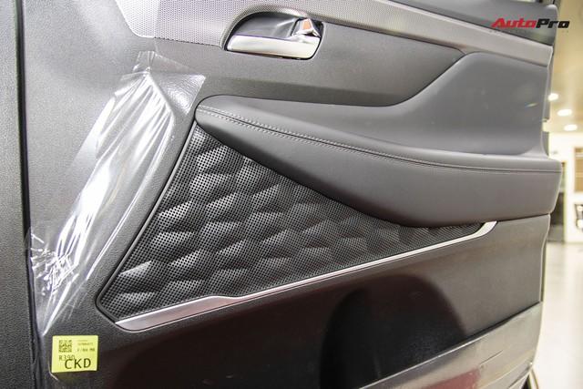 Hyundai Santa Fe 2019 lắp ráp tại Việt Nam mất hàng loạt tính năng, ngay cả khi so với thế hệ cũ - Ảnh 11.