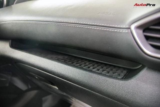 Hyundai Santa Fe 2019 lắp ráp tại Việt Nam mất hàng loạt tính năng, ngay cả khi so với thế hệ cũ - Ảnh 10.