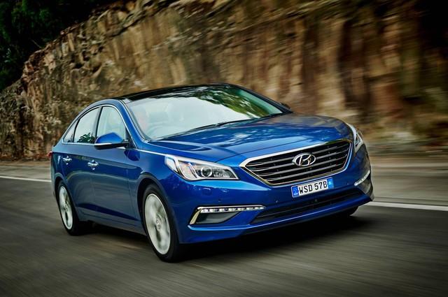Hyundai - Ngôi sao chóng nổi sớm tàn và con phượng hoàng đang trên đà hồi sinh - Ảnh 5.