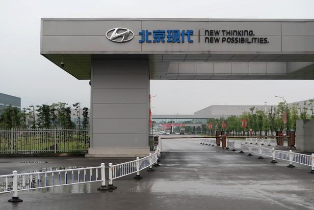 Hyundai - Ngôi sao chóng nổi sớm tàn và con phượng hoàng đang trên đà hồi sinh - Ảnh 1.