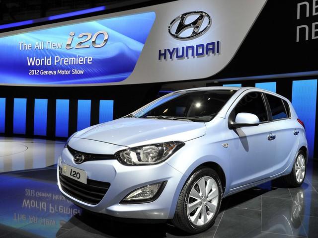 Hyundai - Ngôi sao chóng nổi sớm tàn và con phượng hoàng đang trên đà hồi sinh - Ảnh 4.