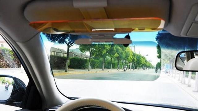 Apple đang nghiên cứu hệ thống chống lóa trên kính chắn gió, giúp tài xế không còn khó chịu mỗi khi lái xe dưới trời nắng - Ảnh 3.