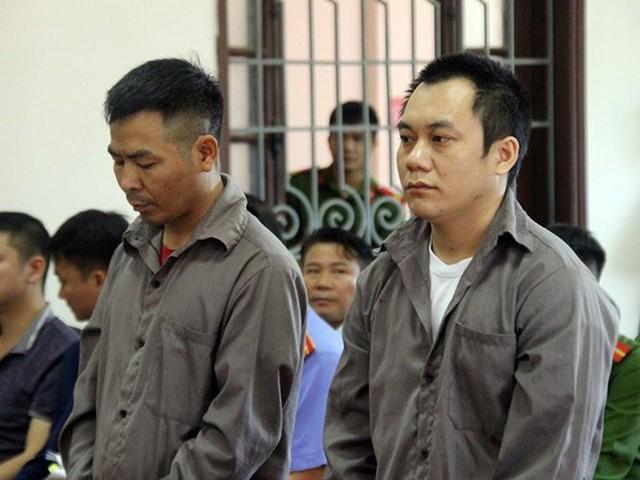 Vụ tài xế xe container bị tuyên phạt 6 năm tù: Phó Chánh thanh tra giao thông lên tiếng - Ảnh 2.