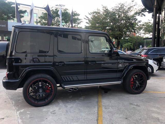 """Đại gia Việt vung tay sắm loạt SUV """"hàng khủng"""" trong năm 2018 - Ảnh 4."""