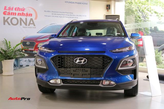 Honda HR-V thất thế, Hyundai Kona bán chạy số 1, xác lập kỷ lục doanh số mới trong phân khúc - Ảnh 3.