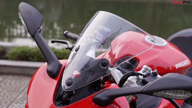 3 ngày cầm lái Ducati SuperSport: Dễ hiểu vì sao xe sẽ bùng nổ trong năm 2018 - Ảnh 15.