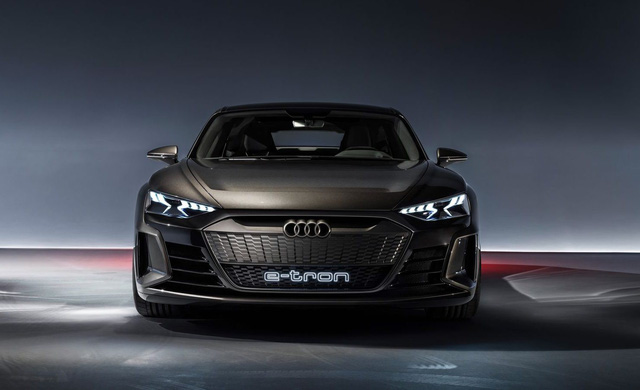 Audi ngưng biến tướng tản nhiệt Singleframe - Ảnh 1.