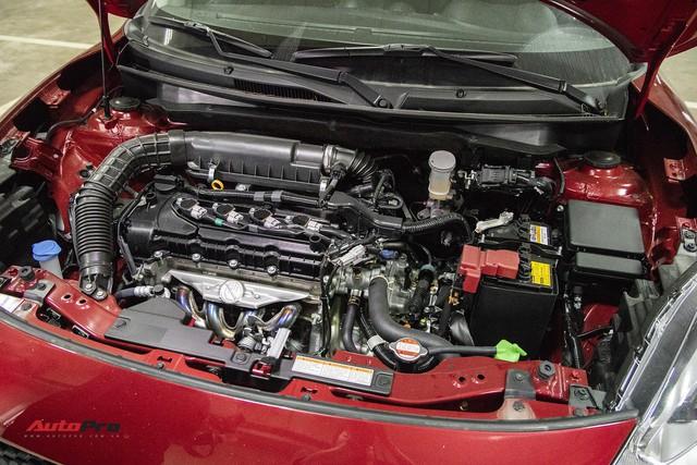 Suzuki Swift thế hệ mới ra mắt với giá từ 499 triệu đồng, cạnh tranh Mazda2 - Ảnh 5.