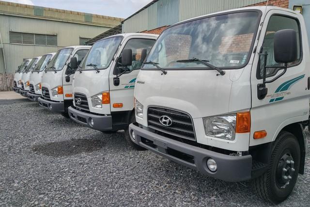 Hyundai Thành Công mạnh tay thay đổi trải nghiệm với xe tải sau khi độc quyền phân phối tại Việt Nam - Ảnh 2.