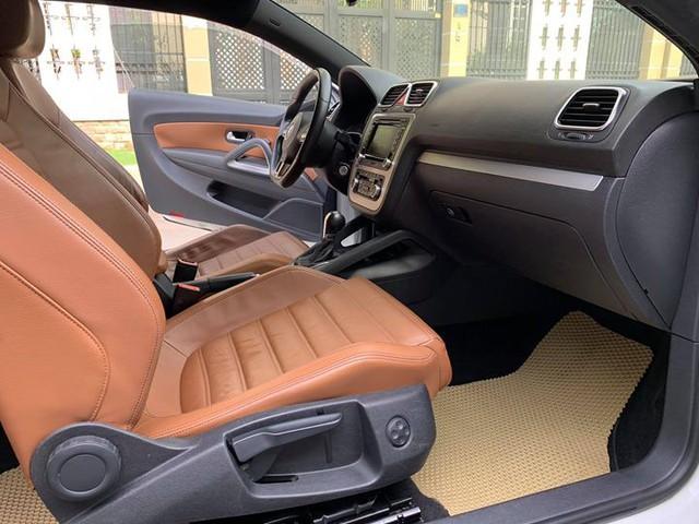 Dính dớp lỗi hộp số, Volkswagen Scirocco 2010 chỉ rao bán ngang Hyundai Grand i10 - Ảnh 5.