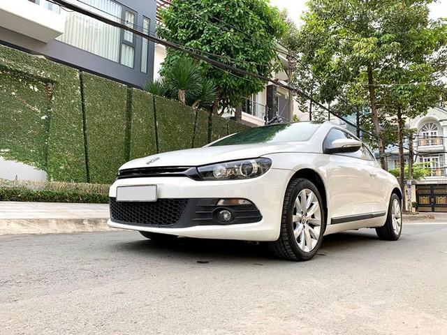 Dính dớp lỗi hộp số, Volkswagen Scirocco 2010 chỉ rao bán ngang Hyundai Grand i10 - Ảnh 6.