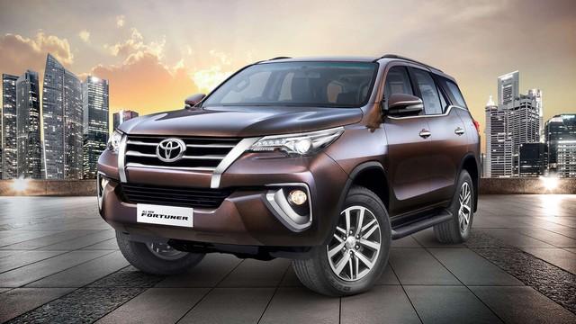 Toyota Wigo bất ngờ biến mất khỏi Top 10 xe bán chạy tháng 11/2018 - Ảnh 23.