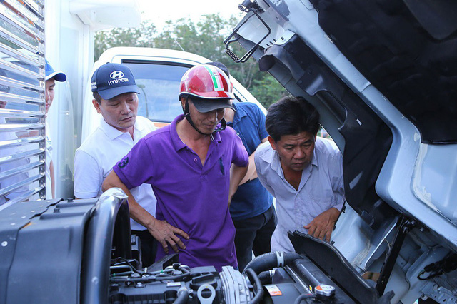 Hyundai Thành Công mạnh tay thay đổi trải nghiệm với xe tải sau khi độc quyền phân phối tại Việt Nam - Ảnh 3.