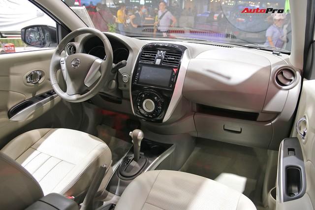 Xe hạng B ngày càng đông đúc, Nissan Sunny liệu còn cơ hội tại Việt Nam? - Ảnh 3.