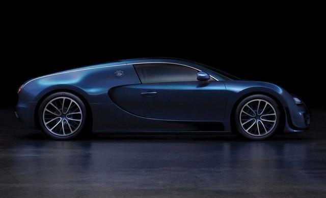 Choáng váng với chi phí thay thế linh kiện của Bugatti Veyron - Ảnh 1.