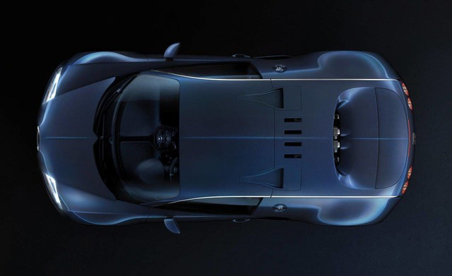 Choáng váng với chi phí thay thế linh kiện của Bugatti Veyron - Ảnh 2.
