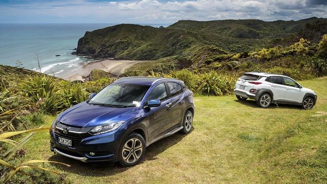 Honda HR-V thất thế, Hyundai Kona bán chạy số 1, xác lập kỷ lục doanh số mới trong phân khúc - Ảnh 2.