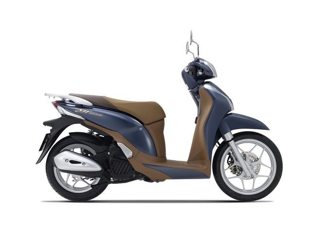 Honda SH phiên bản mới tại Việt Nam nâng cấp công nghệ an toàn, tăng giá cao nhất hơn 5 triệu đồng - Ảnh 2.