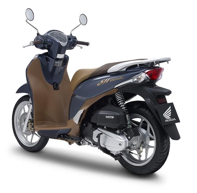 Hiểm hoạ khó lường khi độ ABS cho xe máy và giải pháp từ nhà sản xuất - Ảnh 4.