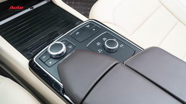 Mua Mercedes-Benz GLS 400 chạy lướt, tiết kiệm được hẳn một chiếc Toyota Altis - Ảnh 9.