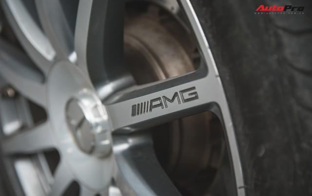 Mercedes-AMG S63 Coupe độc nhất Việt Nam cùng chủ nhân dạo phố Thủ đô - Ảnh 9.