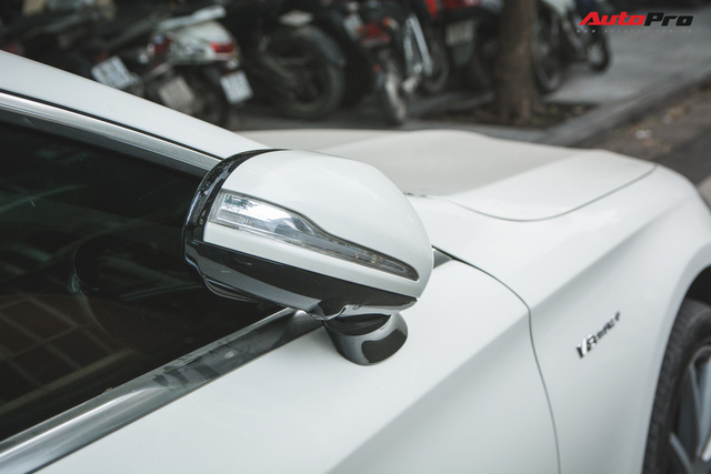 Mercedes-AMG S63 Coupe độc nhất Việt Nam cùng chủ nhân dạo phố Thủ đô - Ảnh 7.