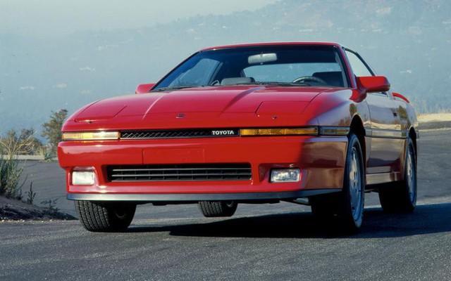 Supra và gần 50 năm định vị thương hiệu cho Toyota - Ảnh 7.