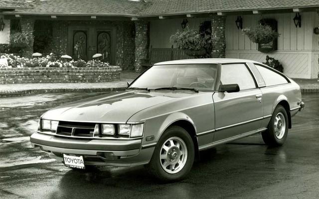Supra và gần 50 năm định vị thương hiệu cho Toyota - Ảnh 2.